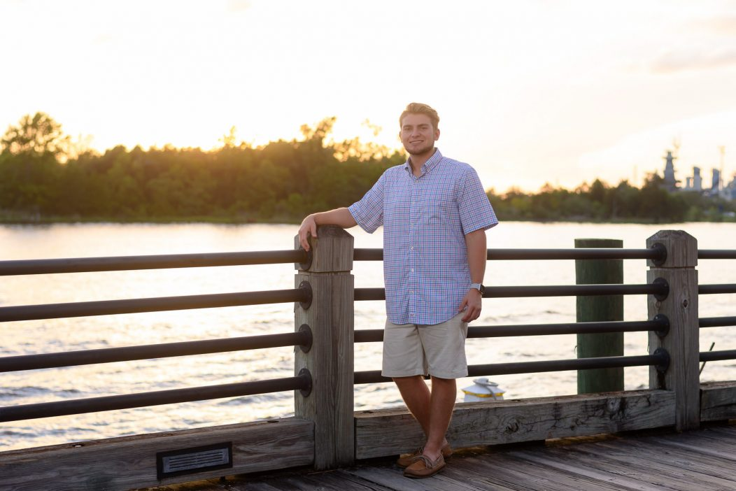 wilmington nc senior photographers
